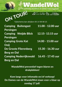 wandelwol, camping, Nijmegen buitengast, Weijde black, grote kat, de grote flierenberg, nederrijkswald, berg en dal, Zevenheuvelenweg